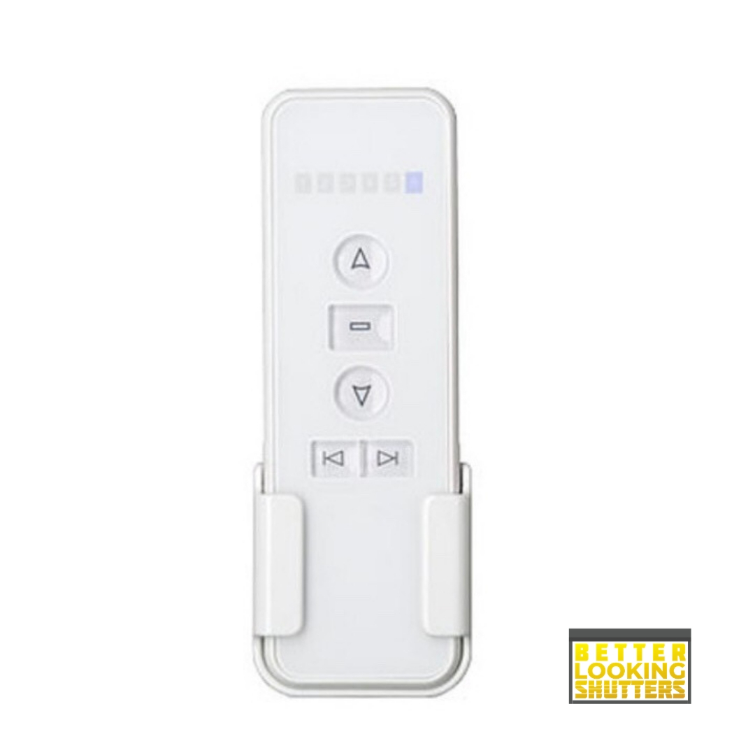 Master Channel Remote Controller